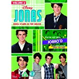 Jonas: Season 1, Volume 2 [DVD] [2009]by Nick Jonas