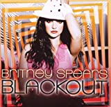 echange, troc Britney Spears, Supa Engineer Duro - Blackout