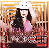 Blackoutby Britney Spears