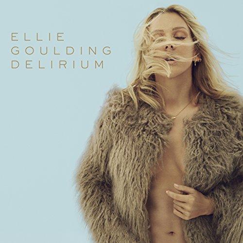 [專輯轉載發佈]Ellie Goulding - Delirium (Deluxe) [MP3][320K][183MB]