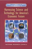 img - for Harnessing Science and Technology for America's Economic Future: National and Regional Priorities (National Forum on Science and Technology Goals) book / textbook / text book