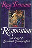 img - for Restoration book / textbook / text book