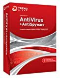 Trend Micro Antivirus plus Antispyware 2011