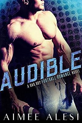Audible: A Secret Baby Sports Romance (Steamy Sports Book 2)