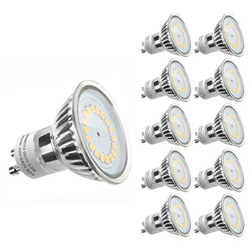 le-10-pack-mr16-gu10-led-light-bulbs-50w-halogen-bulbs-equivalent-35w-350lm-warm-white-3000k-120-bea
