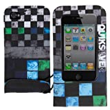 Quiksilver Haven Weather Proof iPhone Case