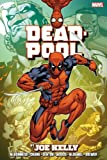img - for Deadpool by Joe Kelly Omnibus book / textbook / text book
