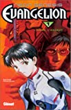 Neon Genesis Evangelion, Vol. 1 (French Edition) (2723425177) by Yoshiyuki Sadamoto