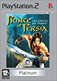 echange, troc Prince of Persia : Sands of Time - Platinum