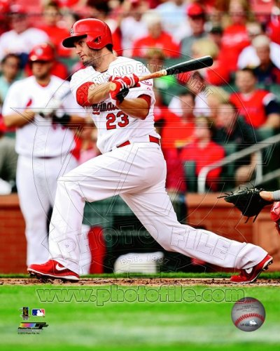 David Freese St. Louis Cardinals 2013 MLB Action Photo 8x10 at Amazon.com