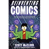 Reinventing Comicsby Scott McCloud