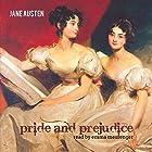 Pride And Prejudice Hörbuch von Jane Austen Gesprochen von: Emma Messenger