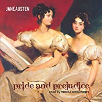 Pride And Prejudice audio book