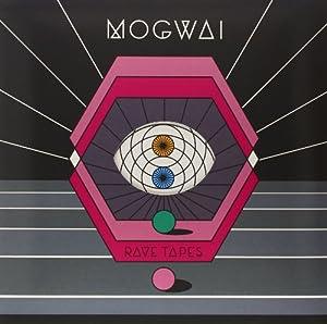 Rave Tapes (Lp+Mp3) [Vinyl LP] [Vinyl LP]