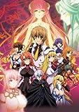 TVアニメ「 星刻の竜騎士 」オープニングテーマ「 聖剣なんていらない 」