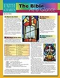 The Bible at a Glance (Faith Charts)
