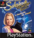 Sabrina The Teenage Witch - A Twitch in Time! [Playstation]