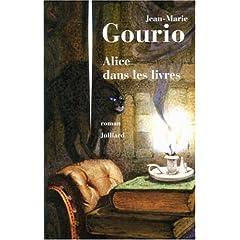 Alice dans les livres - Jean-Marie Gourio