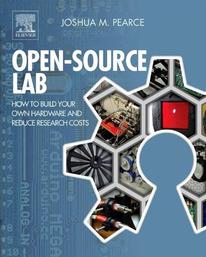 Open-Source Lab: How to Build Your Own Hardware and Reduce Research Costs (Industrial Centrifuge compare prices)