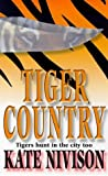 Tiger Country (The Adventure Club)