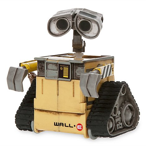 Disney-Pixar-WALL-E-Wind-Up-Toy-With-Sound-Effects-3-H-x-3-W