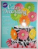 Yearbook 2013: Cake Decorating