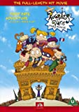 Rugrats In Paris - The Movie [2001] [DVD]