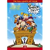 Rugrats In Paris - The Movie [2001] [DVD]by Christine Cavanaugh