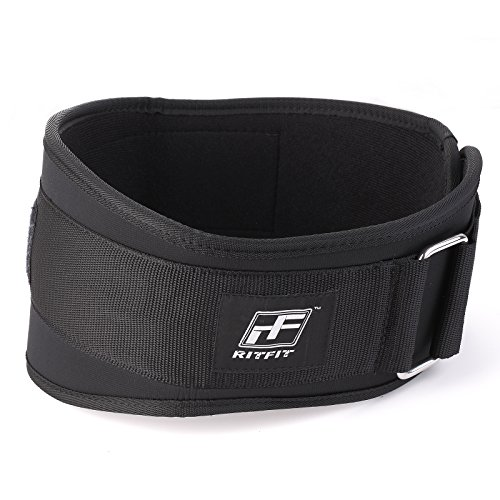RitFit WeightLifting Belt 6