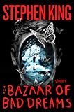 img - for The Bazaar of Bad Dreams: Stories book / textbook / text book
