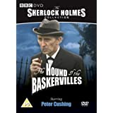 Sherlock Holmes - Hound Of The Baskervilles [DVD] [1965]by Peter Cushing