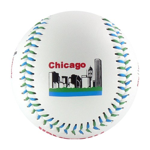 Chicago T-Ball (Rubber Core)