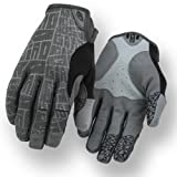Giro Dnd Gloves - Black/Charcoal, XX-large