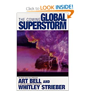 The Coming Global Superstorm - Art Bell and Whitley Strieber