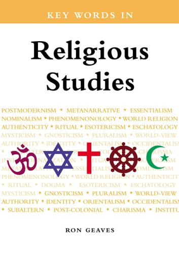 Key Words in Religious Studies (Key Words Guides)