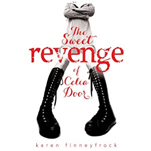 The Sweet Revenge of Celia Door Audiobook