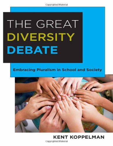 The Great Diversity Debate: Embracing Pluralism in School...
