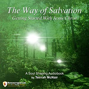The Way of Salvation Audiobook
