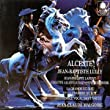 Lully : Alceste
