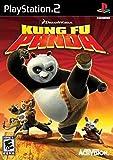 Kung Fu Panda (PS2) [import anglais]