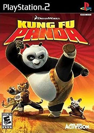 Kung Fu Panda (PS2)