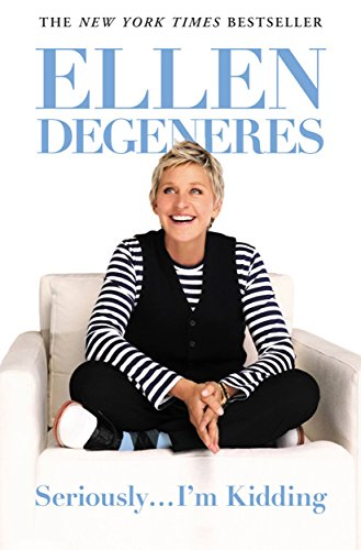 Check Out Ellen DegeneresProducts On Amazon!