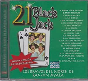 Ramon ayala 21 blackjack