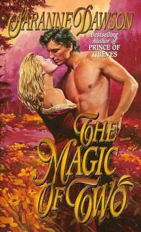 The Magic of Two (Love Spell), Saranne Dawson