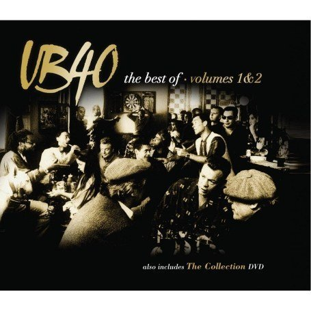 Ub40 - The Best Of Ub40, Volume Two - Zortam Music