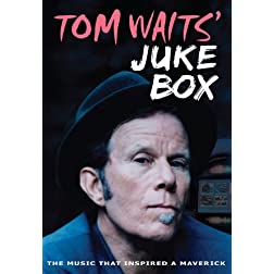 Tom Waits: Jukebox