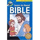 Learn to Read Bible (Rocket Readers)