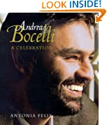 Andrea Bocelli: A Celebration