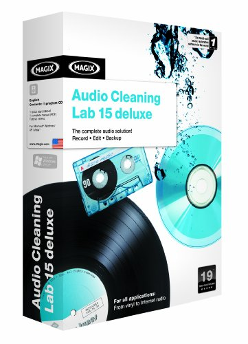 Audio Cleaning Lab 15