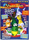 Veggietales Special Edition: Sumo of the Opera Preview Booklet + Miniposter